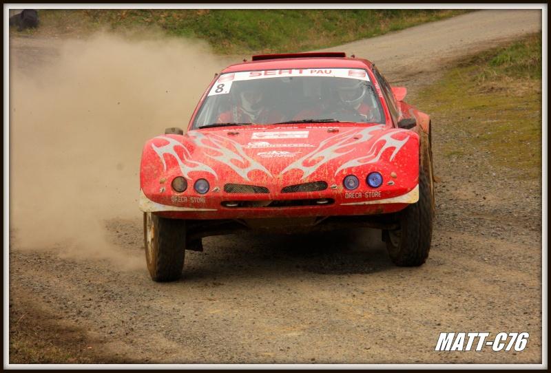 """Photos Arzacq 2013 """"Matt-C76"""" Rallye59"""