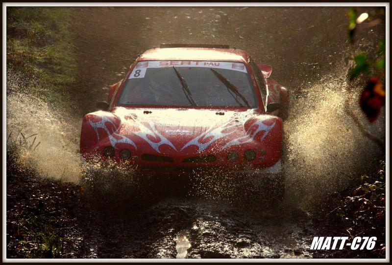 """Photos Arzacq 2013 """"Matt-C76"""" Rallye60"""