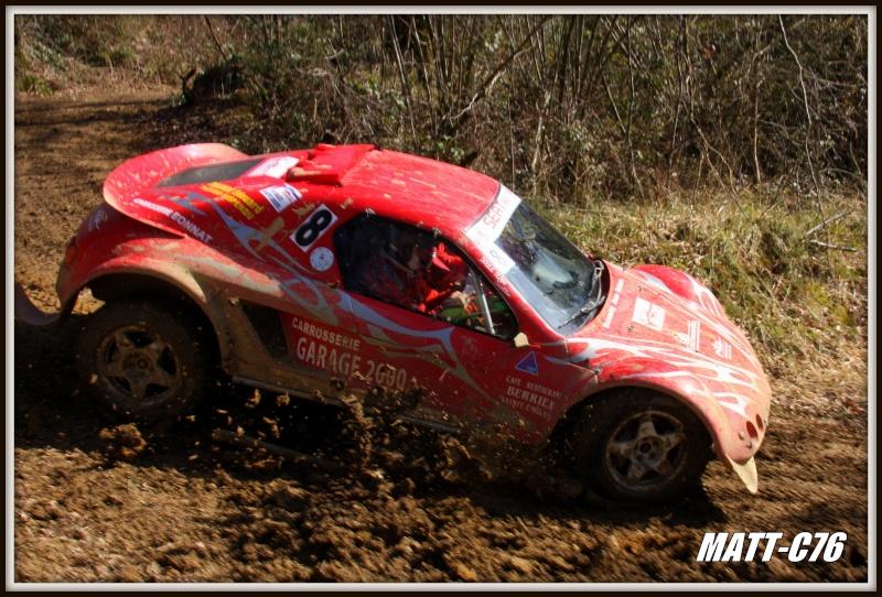 """Photos Arzacq 2013 """"Matt-C76"""" Rallye65"""