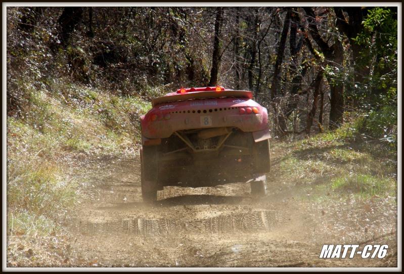 """Photos Arzacq 2013 """"Matt-C76"""" Rallye66"""
