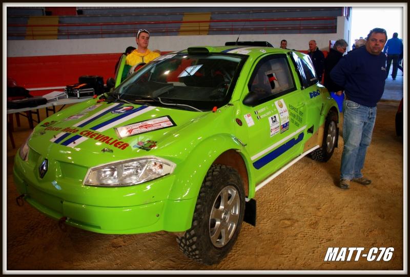 """Photos Arzacq 2013 """"Matt-C76"""" Rallye67"""