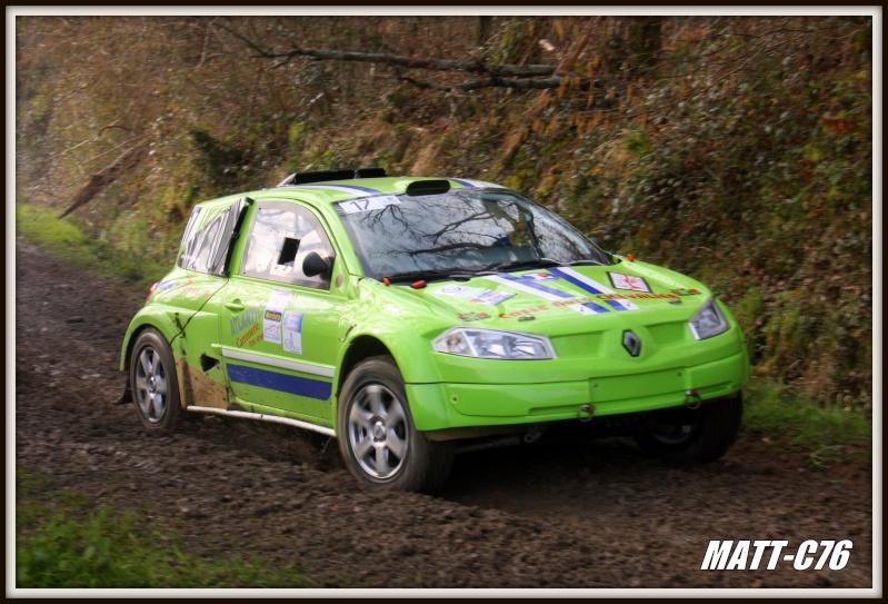 """Photos Arzacq 2013 """"Matt-C76"""" Rallye68"""