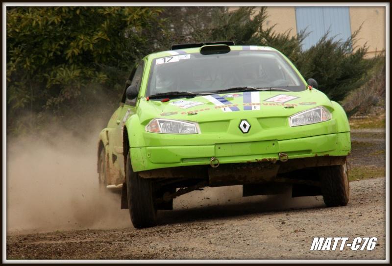 """Photos Arzacq 2013 """"Matt-C76"""" Rallye69"""