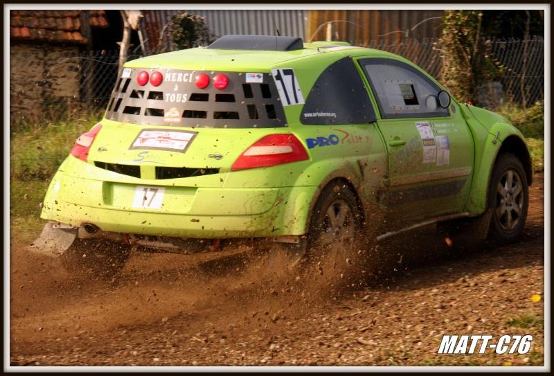 """Photos Arzacq 2013 """"Matt-C76"""" Rallye71"""
