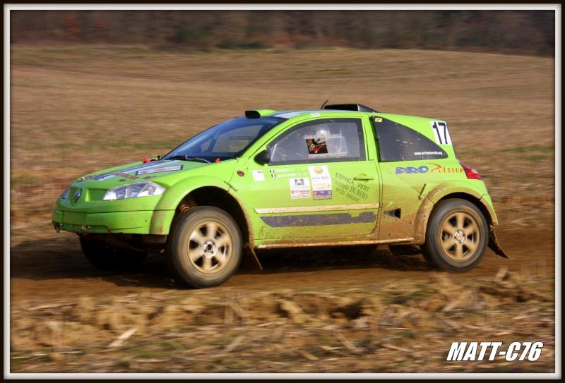 """Photos Arzacq 2013 """"Matt-C76"""" Rallye72"""