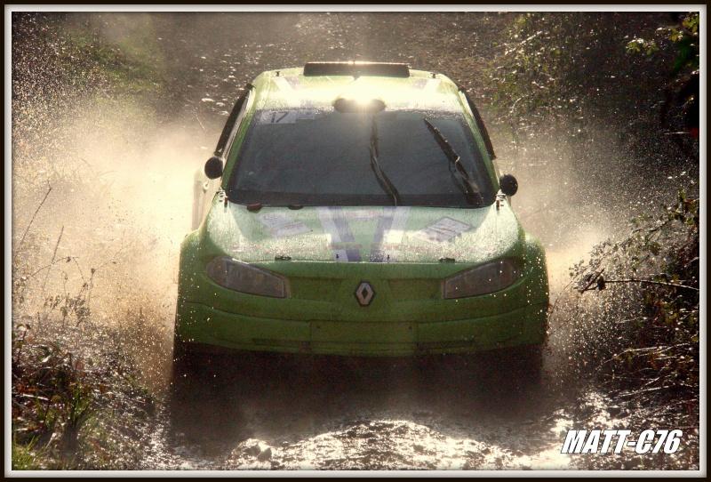 """Photos Arzacq 2013 """"Matt-C76"""" Rallye74"""
