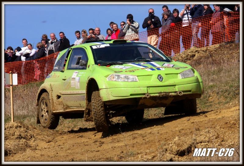 """Photos Arzacq 2013 """"Matt-C76"""" Rallye75"""