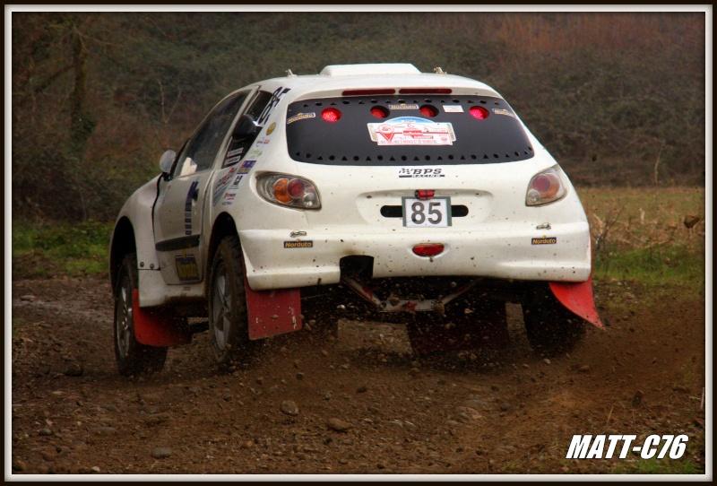 """Photos Arzacq 2013 """"Matt-C76"""" Rallye80"""