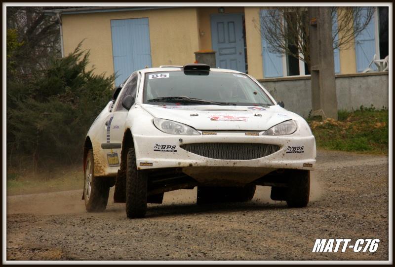 """Photos Arzacq 2013 """"Matt-C76"""" Rallye81"""