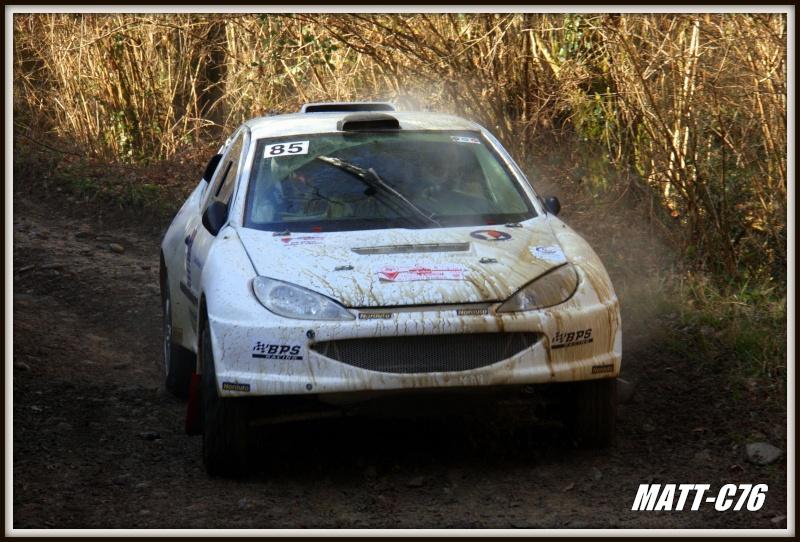 """Photos Arzacq 2013 """"Matt-C76"""" Rallye82"""