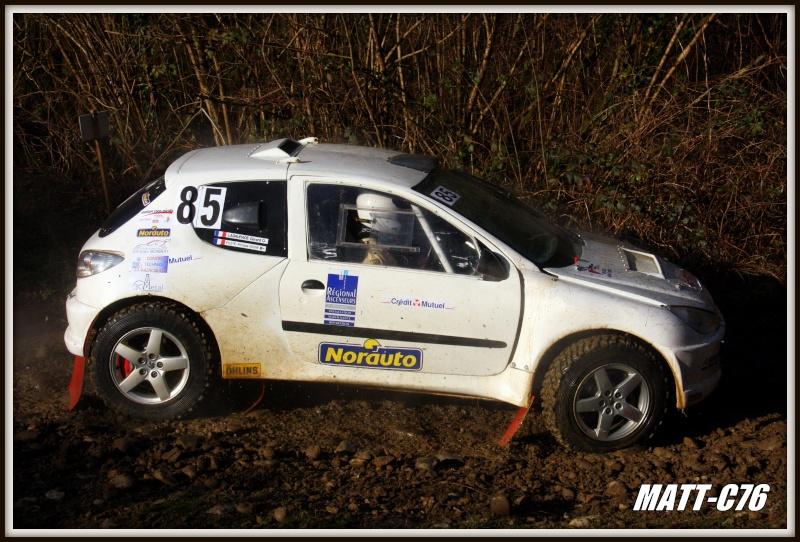 """Photos Arzacq 2013 """"Matt-C76"""" Rallye84"""