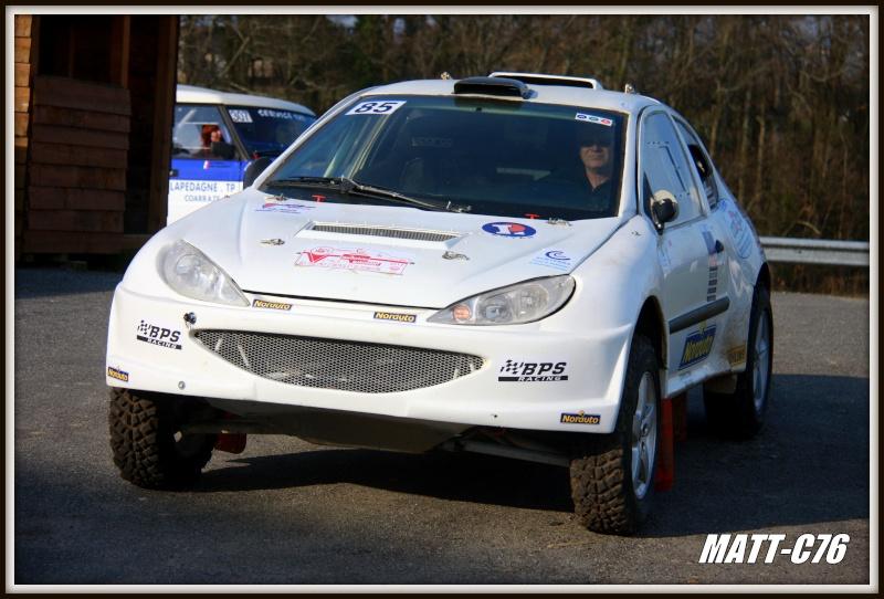 """Photos Arzacq 2013 """"Matt-C76"""" Rallye85"""