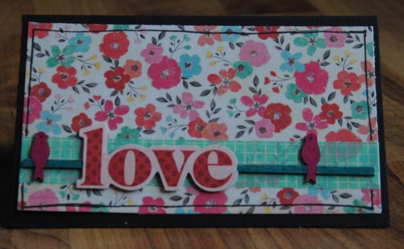 Kit fourteen de crate paper  Carte_10