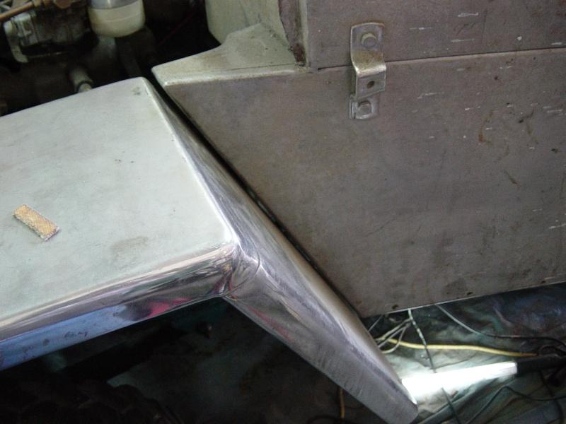 upgrade Flat fender M201 inox Dsc01411