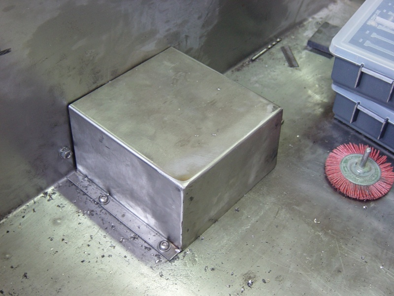 upgrade Flat fender M201 inox Dsc01414