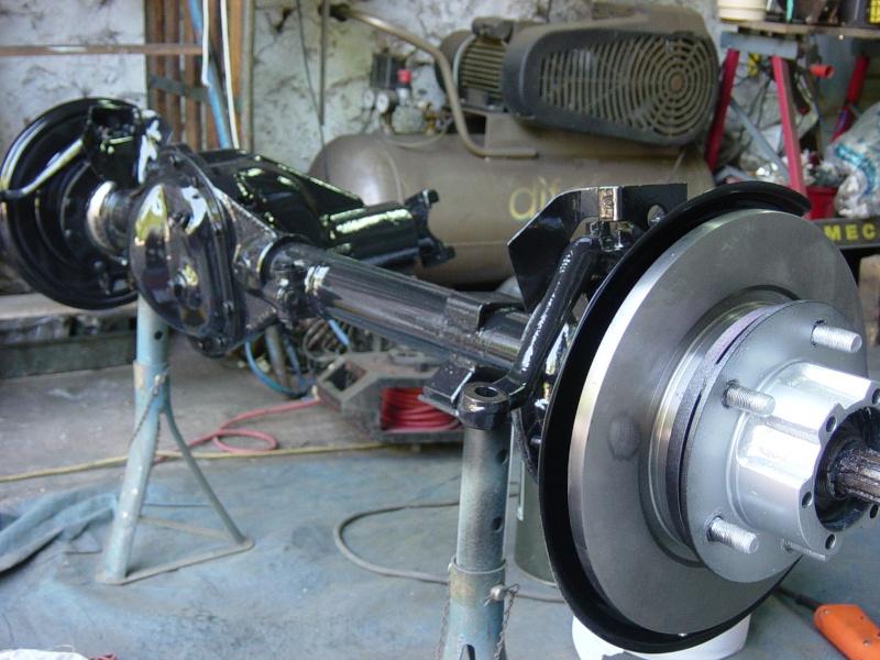 upgrade Flat fender M201 inox Dsc02410