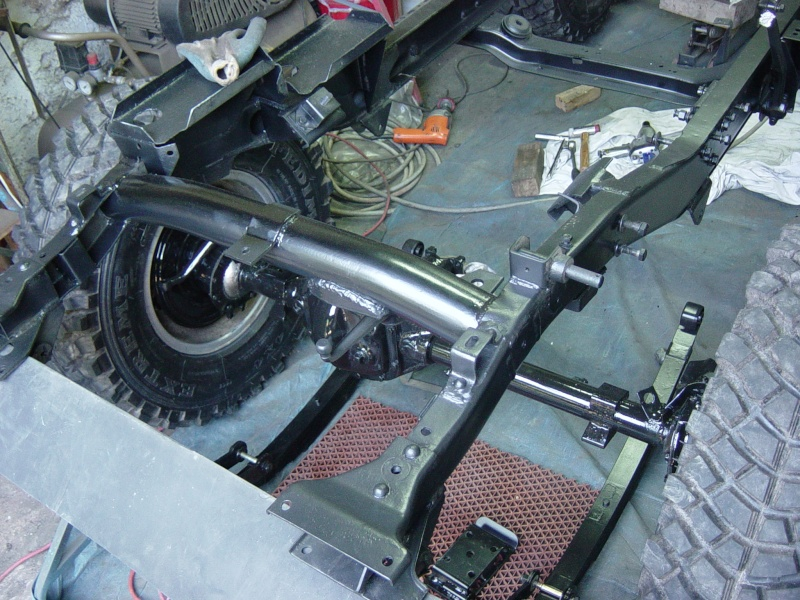 upgrade Flat fender M201 inox Dsc02412