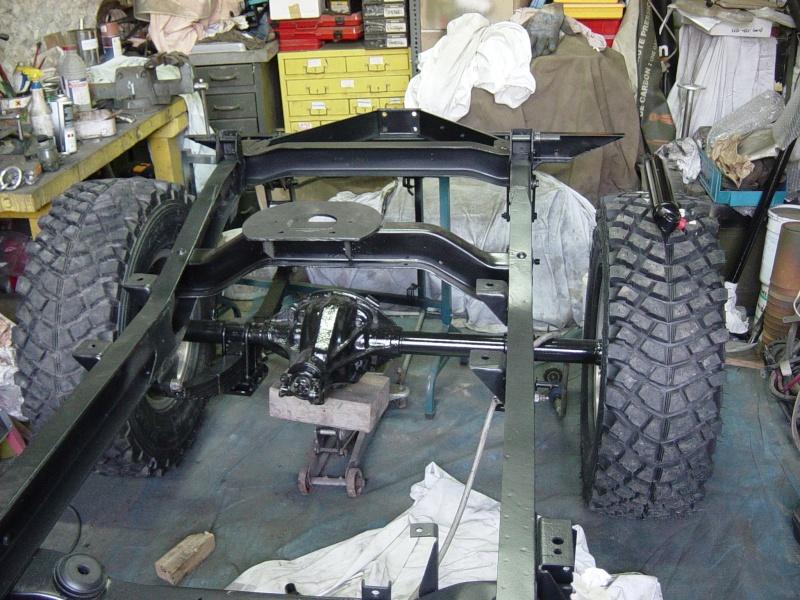 upgrade Flat fender M201 inox Dsc02413