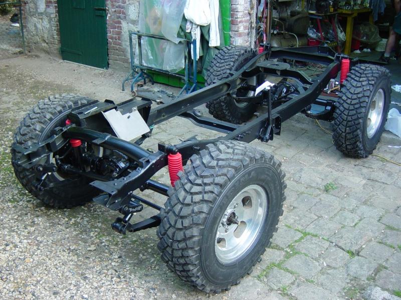 upgrade Flat fender M201 inox Dsc02416