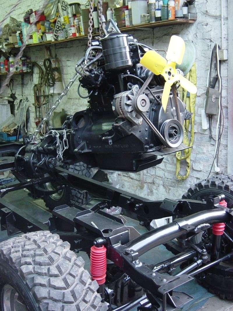 upgrade Flat fender M201 inox - Page 2 Dsc02418