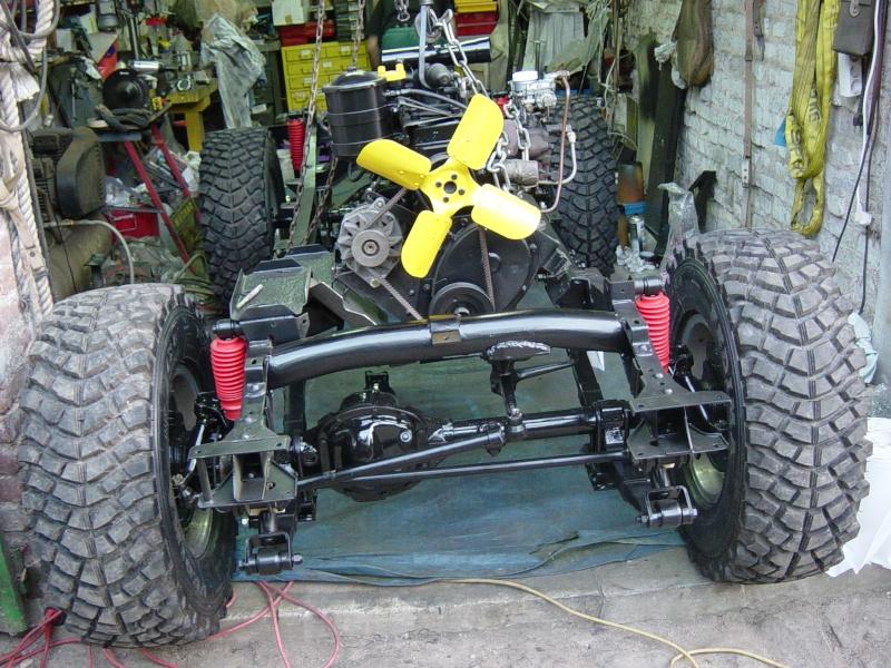 upgrade Flat fender M201 inox - Page 2 Dsc02419