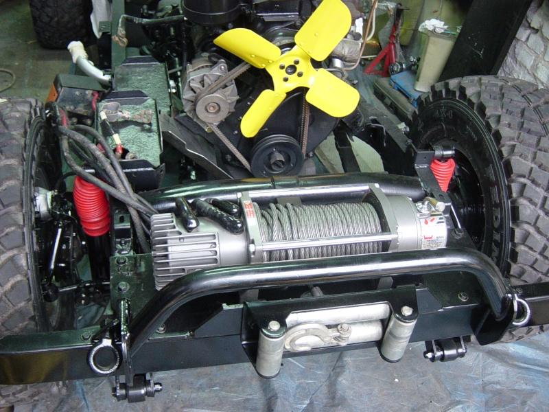 upgrade Flat fender M201 inox - Page 2 Dsc02510