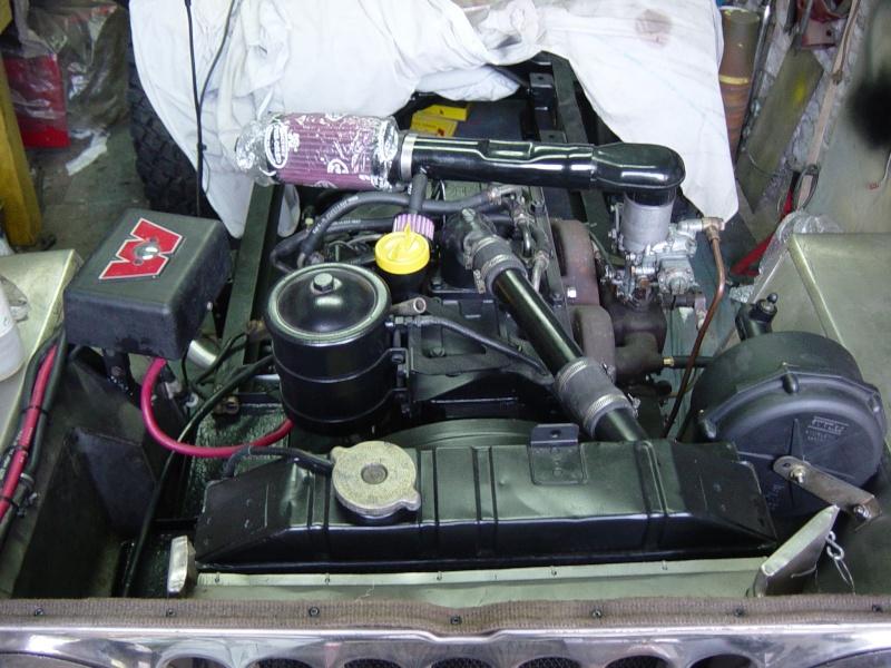 upgrade Flat fender M201 inox - Page 2 Dsc02612