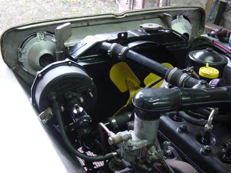 upgrade Flat fender M201 inox - Page 2 Dsc02613