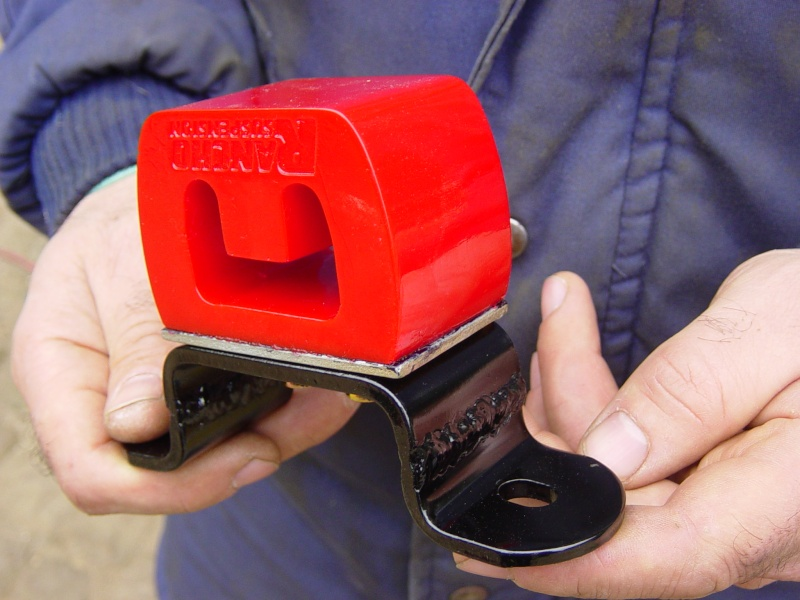 upgrade Flat fender M201 inox Dsc02710