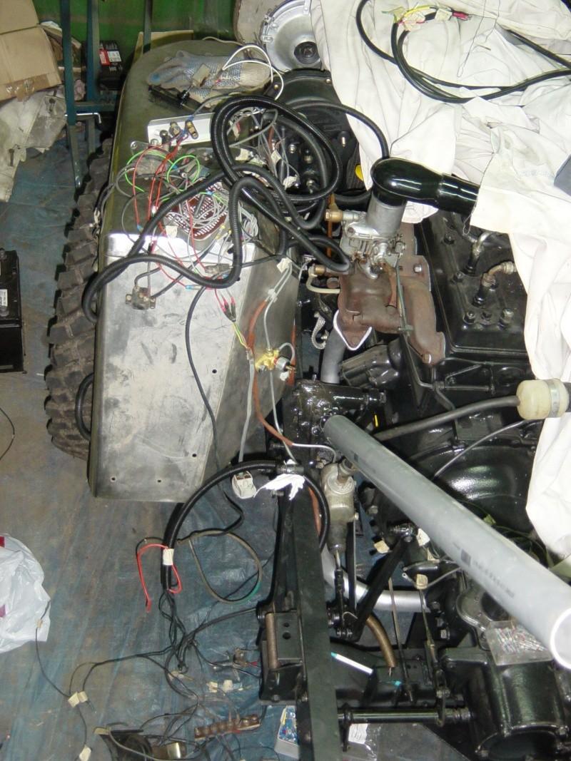 upgrade Flat fender M201 inox - Page 2 Dsc02716