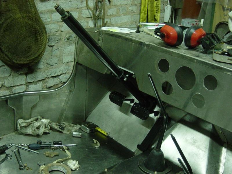 upgrade Flat fender M201 inox - Page 2 Dsc02910