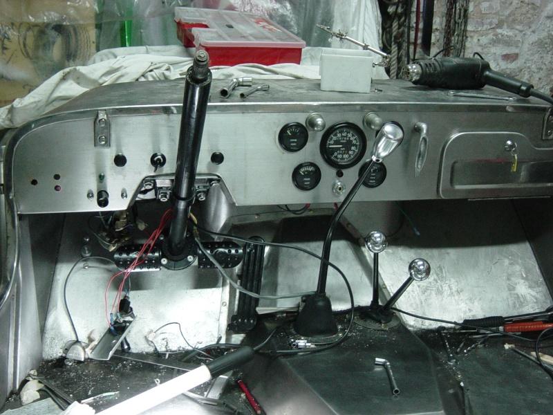 upgrade Flat fender M201 inox - Page 2 Dsc03012