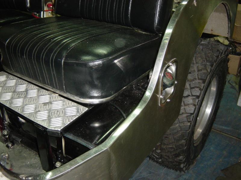 upgrade Flat fender M201 inox - Page 2 Dsc03510