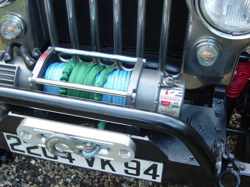 upgrade Flat fender M201 inox - Page 2 Dsc03810