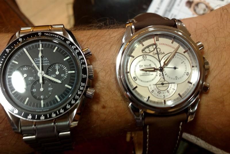 Vous avez déjà repéré une montre et .... Imag0110