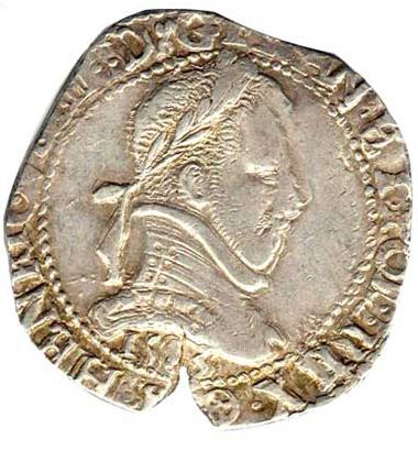 Pièce de monnaie à identifier Avers_10