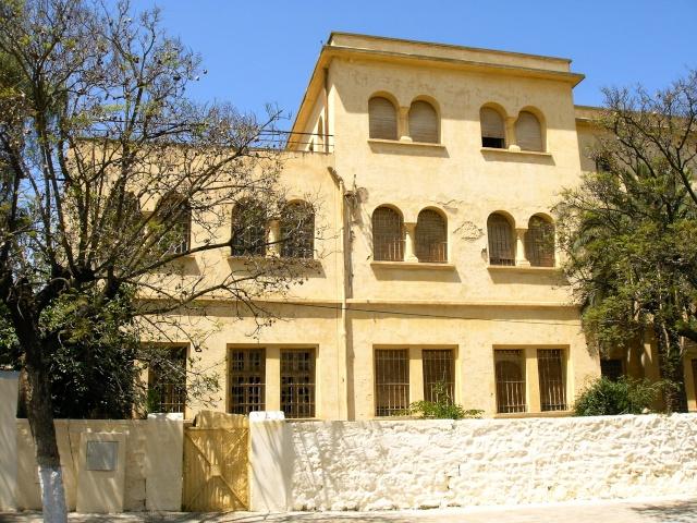 Institut Notre Dame - Collège de Jeunes Filles 240_ma10