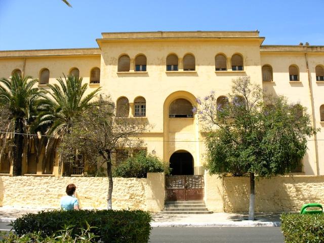 Institut Notre Dame - Collège de Jeunes Filles 242_ma10