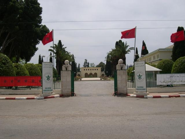 L'Ecole Nationale d'Agriculture de Meknès 264_ac11
