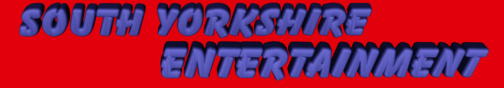 South Yorkshire Entertainment