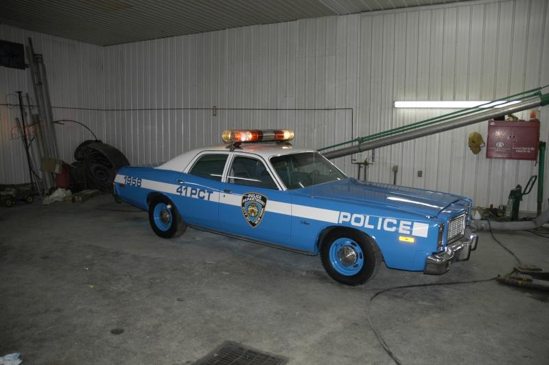 Mon projet NYPD car ! - Page 6 23_jui15