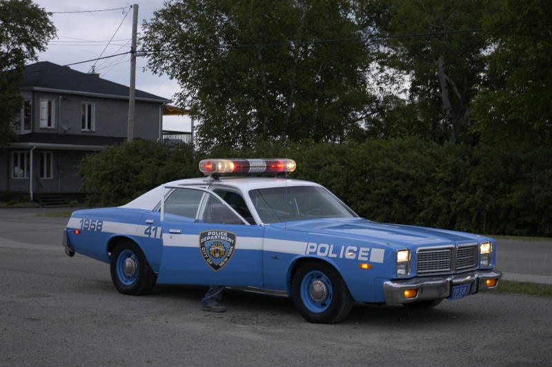 Mon projet NYPD car ! - Page 6 23_jui16