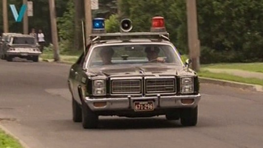 Mon projet NYPD car ! - Page 5 61610