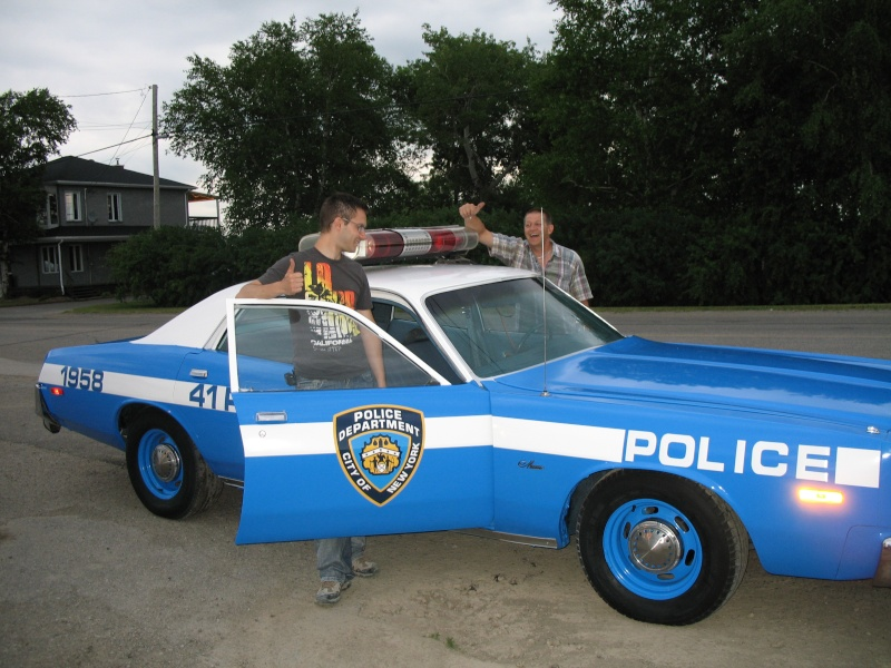 Mon projet NYPD car ! - Page 6 Photo_15