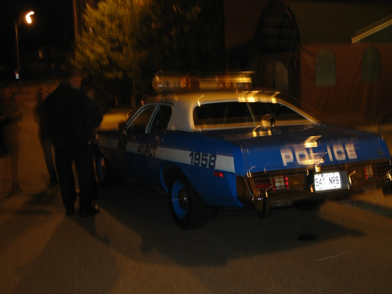 Mon projet NYPD car ! - Page 7 Photos15