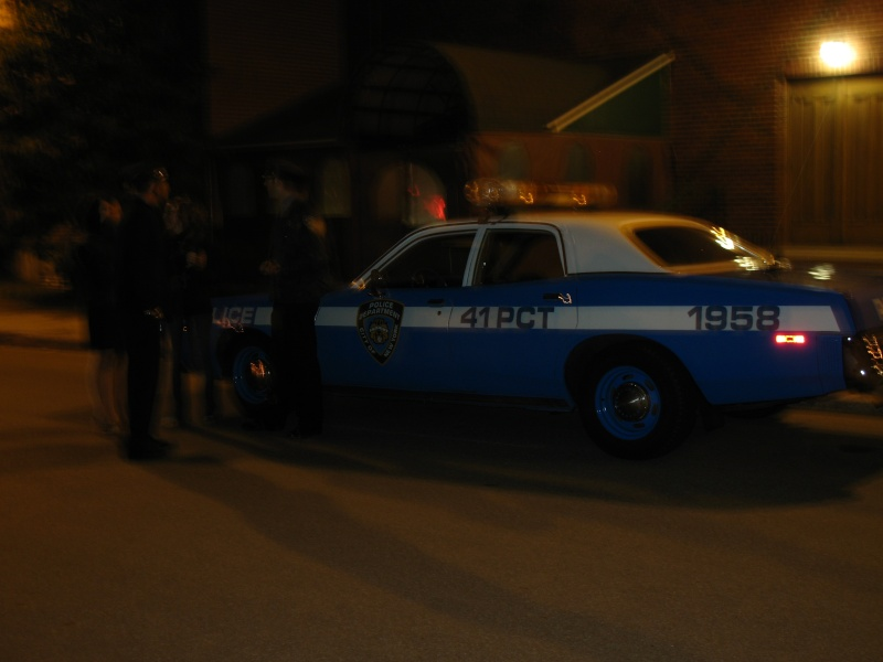 Mon projet NYPD car ! - Page 7 Photos16