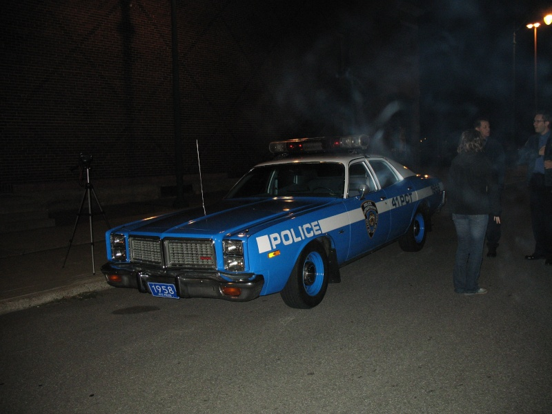 Mon projet NYPD car ! - Page 7 Photos17