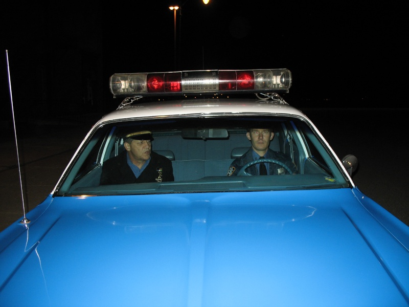 Mon projet NYPD car ! - Page 7 Photos18