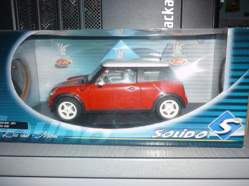 New Mini 10€ P1080711