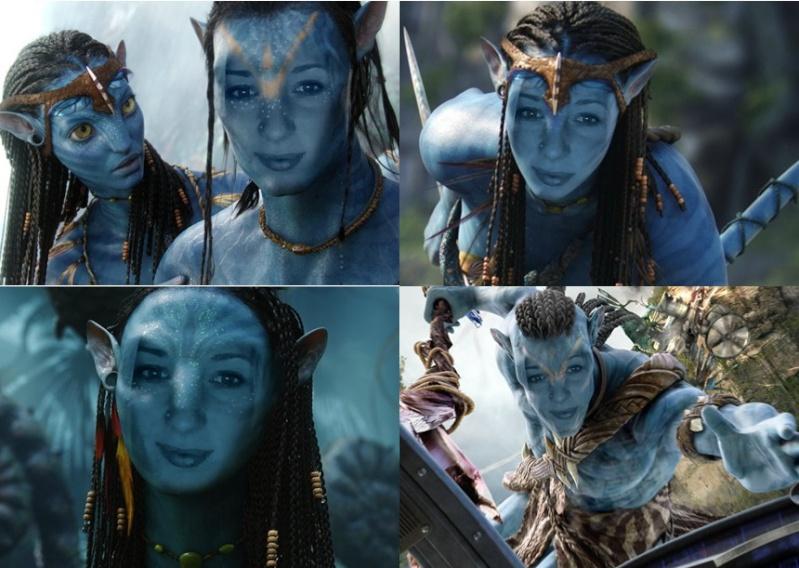 Lucy warrior :) Avatar10